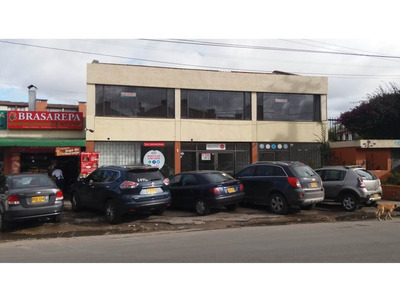 Local Comercial En Avenida Pradilla Chia