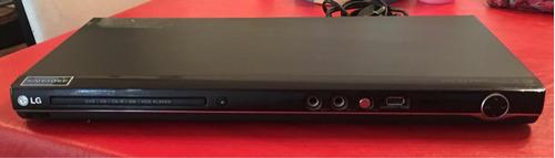 LG Karaoke Dvd Player  Dv383