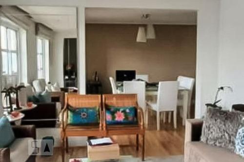 Apartamento À Venda - Vila Leopoldina, 4 Quartos,  172 - S893110603