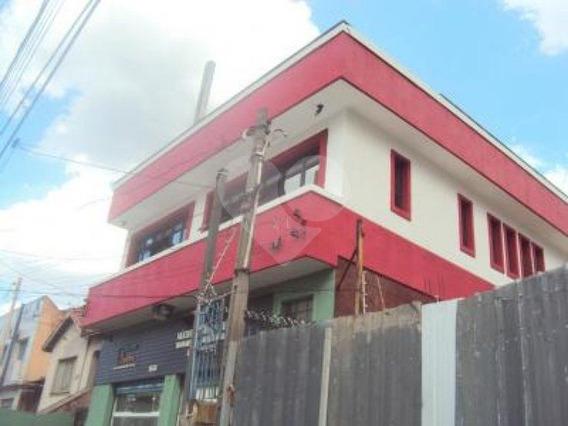 Ideal Para Renda Com Uma Casa Nos Fundos,na Frente Tem Uma Lanchonete. - 170-im90940