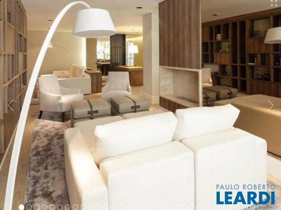 Apartamento - Aclimação - Sp - 569652