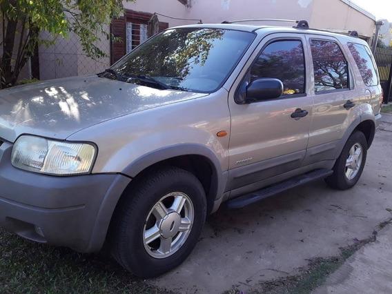 Ford Escape 2.0 Xlt 4x4 Plus 2001