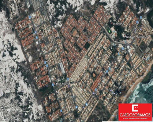 Imagem 1 de 5 de Terreno - Te00053 - 32232647
