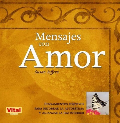Mensajes Con Amor - Robinbook