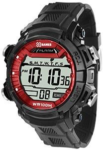 Relógio X-games Xmppd406 Bxpx