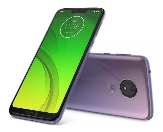 Celular Motorola Moto G7 32gb Power Bateria 5000mah