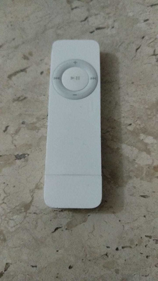 iPodshuffle 1ª Geração 512mb Apple Raridade