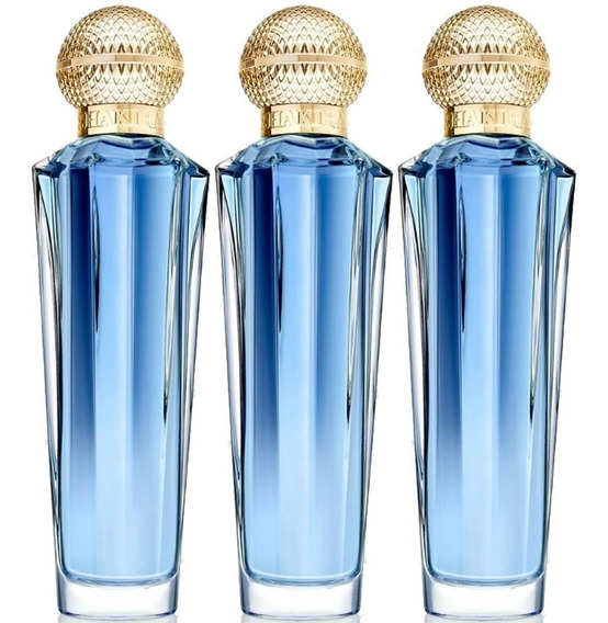 03 Perfumes Shakira Dream 3x80ml Edt Original