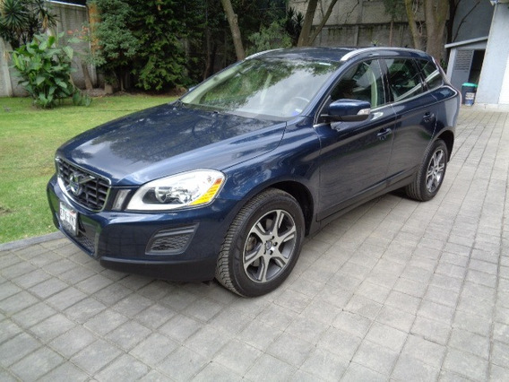 Volvo Xc60 3.2 Kinetic Geartronic At 2012 (impecable)