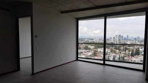 Departamento En Venta Urbania Av. México Guadalajara 2 Rec