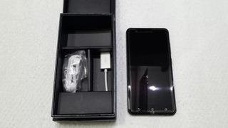 Asus Zenfone 3 Zoom 32gb Ze553kl 4gb Ram Preto - Vitrine
