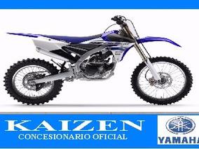 Yamaha Yz 450 F Okm 2017