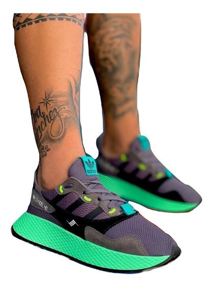 Tenis Zapatillas adidas Zx 4000 Para Hombres