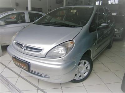 Citroën Xsara Picasso 1.6 Glx 5p