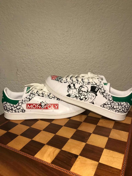 adidas Stan Smith Custom