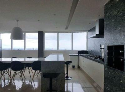 Flat Em Jardim Goiás, Goiânia/go De 36m² 1 Quartos À Venda Por R$ 210.000,00 - Fl238801