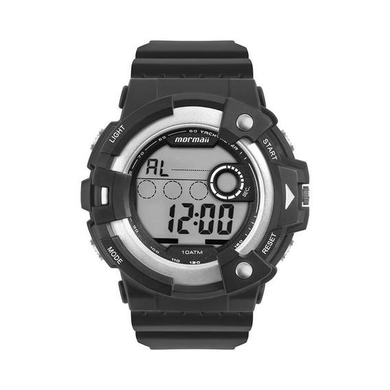 Relógio Digital Mormaii Esportivo Masculino Mo15100aa/8k