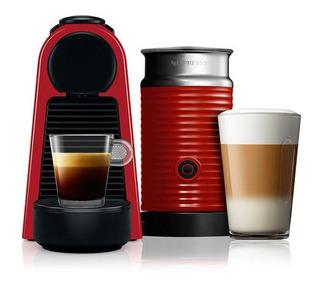 Cafeteira Nespresso Combo Essenza Mini A3nrd30-br 110v