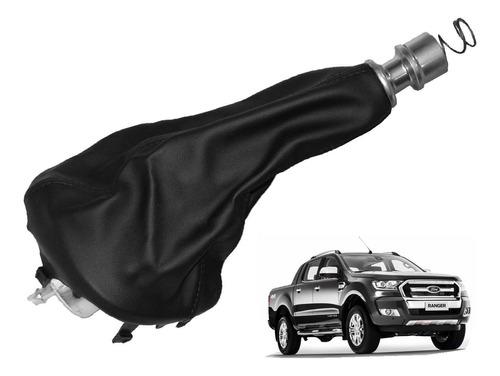 Guarda-pó Externo Da Alavanca De Mudanças - Ford Ranger