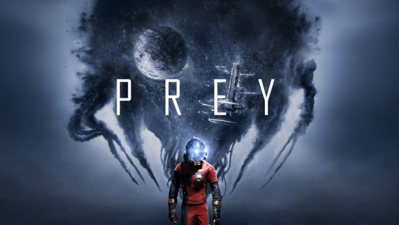 Prey - Xbox One - Semi Novo
