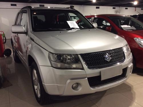 Suzuki Vitara 2.4 Grand 2012
