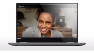 Lenovo Yoga 720 2en1 15.6 4k 16gb I7 Gtx1050 A Pedido!!!