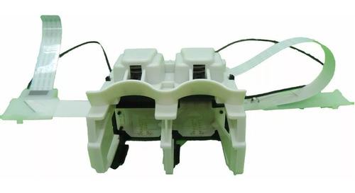Carro De Impressão Hp Deskjet 2050 / 1516 / 2546 / 3050