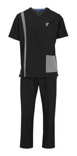 Uniforme Pijama Quirúrgica Médica Gallantdale Monet Caballer