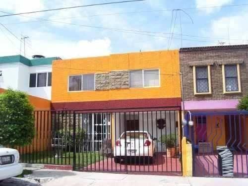 Renta Casa En Jardines Alcalde - 0259001000