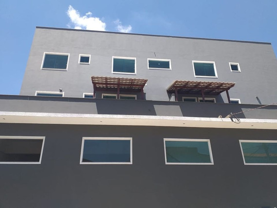 Apartamento Com 3 Quartos Para Comprar No Palmeiras (parque Durval De Barros) Em Ibirité/mg - 7993