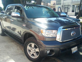Toyota Tundra 5.7 Limited Doble Cab V8 Doble Cab 4x4 At