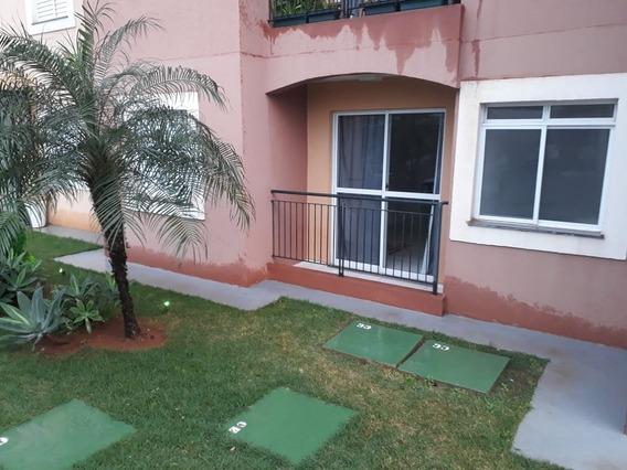 Apartamento Para Aluguel, 2 Dormitórios, Jardim Nazareth - São José Do Rio Preto - 1828