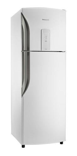 Geladeira/refrigerador 387 Litros 2 Portas Branco - Panasonic - 110v - Nr-bt40bf1wa