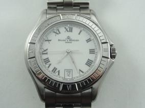 Relógio Baume & Mercier - Riviera - Masculino - Original