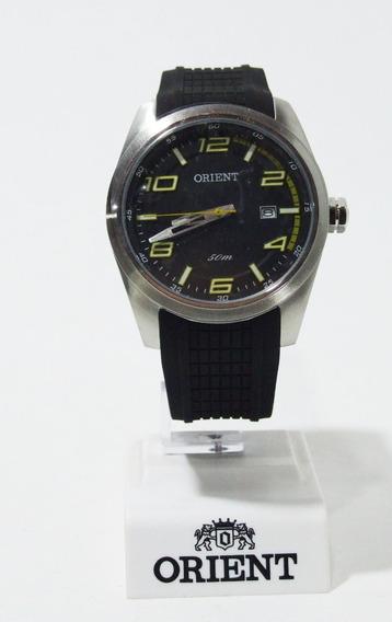 Relógio Analógico Masculino Orient Mbsp1020 Pypx