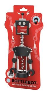 Sacacorchos Bottlebot