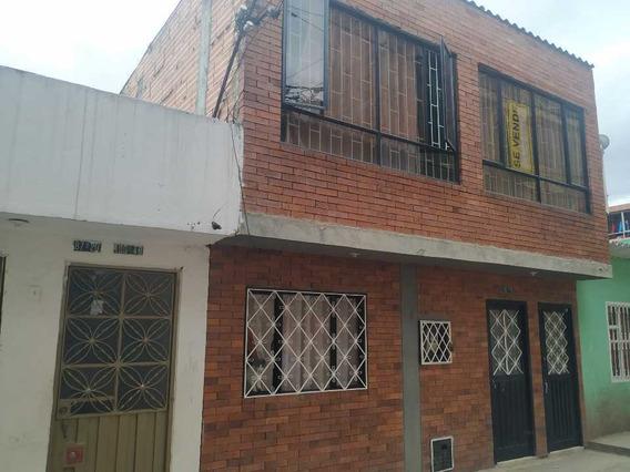 Venta De Casa En Bogotá Bosa La Libertad