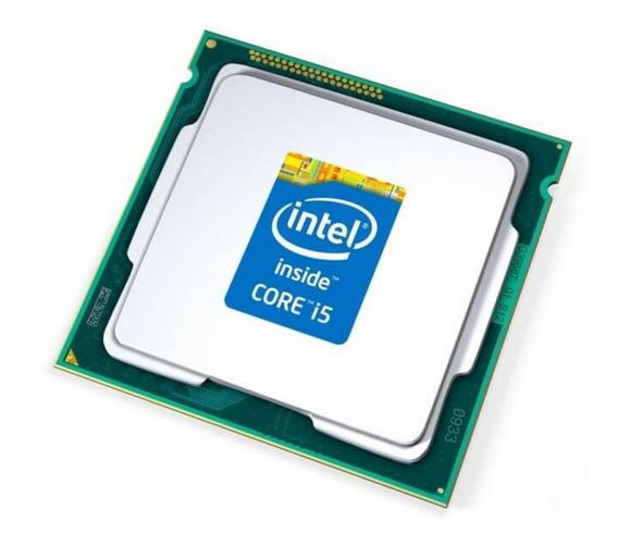 Processador Intel Core I5 3470 3.2ghz 6mb 1155 3ª Geração