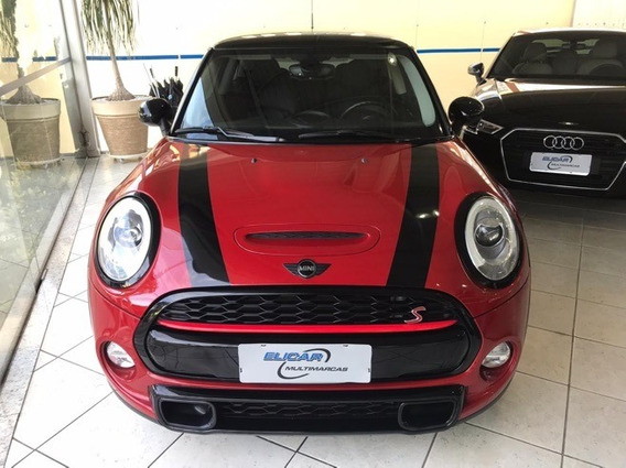 Mini Cooper 2.0 Exclusive 16v Turbo Gasolina 2 Automatico