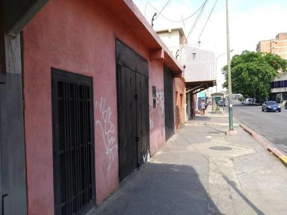 Locales En Alquiler En Centro Barquisimeto Lara 20-18268