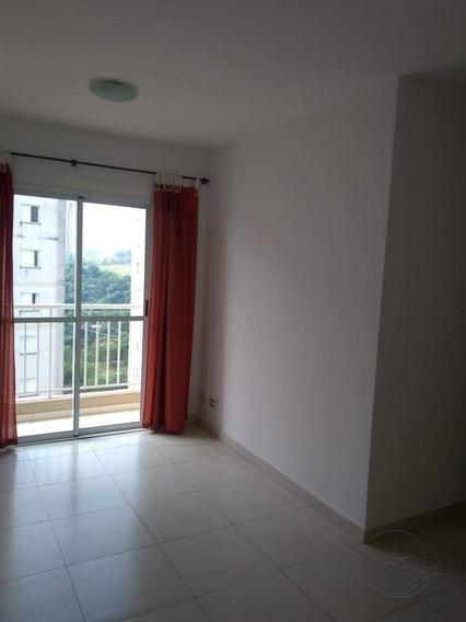Apartamento À Venda, 61 M² Por R$ 280.900,00 - Jardim Tupanci - Barueri/sp - Ap0617