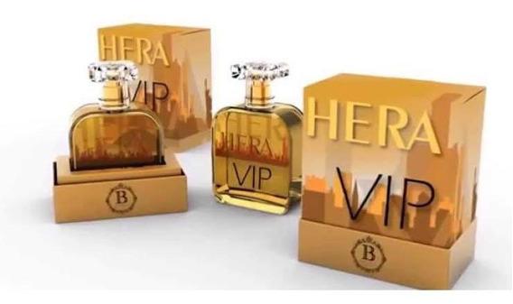 Perfume Bortoletto Hera Vip 100 Ml