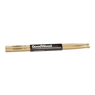 Palillos Goodwood 7a Madera Gw7aw