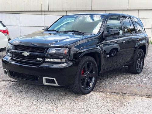 Imagen 1 de 9 de Chevrolet Blazer Ss