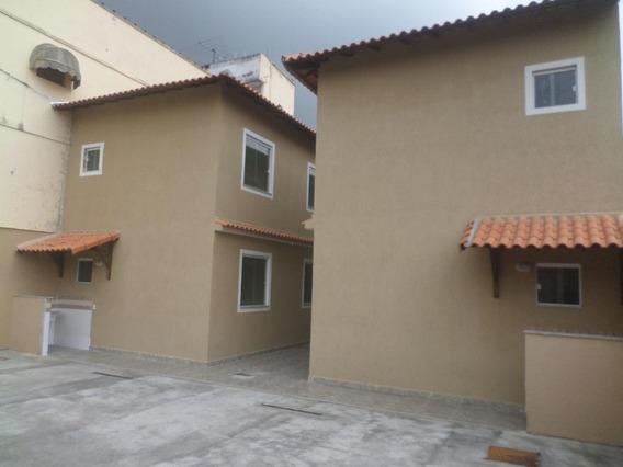 Casa Em Jardim Califórnia, São Gonçalo/rj De 52m² 2 Quartos À Venda Por R$ 147.000,00 - Ca212442