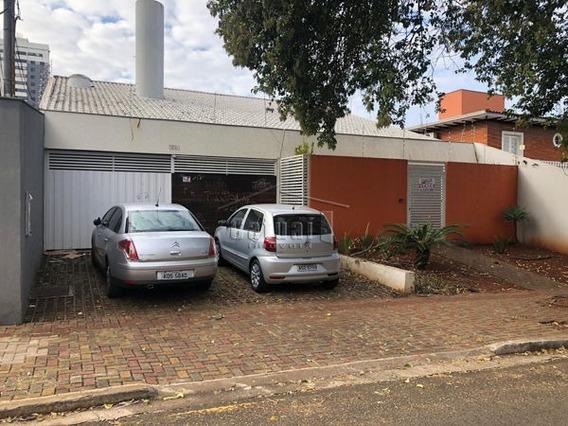 Comercial Casa Com 4 Quartos - 152052-l
