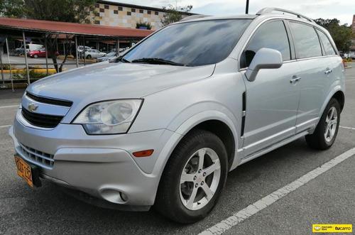 Chevrolet Captiva 3.6 Sport