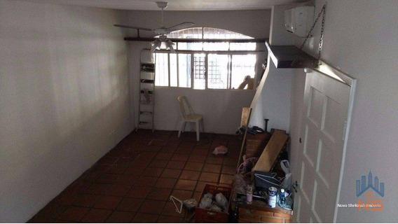 Casa Residencial À Venda, Cidade Monções, São Paulo - Ca3131. - Ca3131