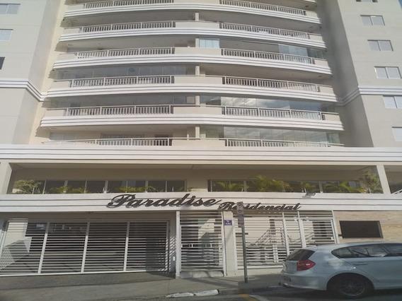 Apartamento Centro Osasco 3 Dorm 2 Vagas Cobertas - 10331