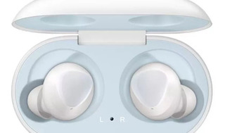 Auricular Bluetooth Samsung Original Galaxy Buds Akg Smr170